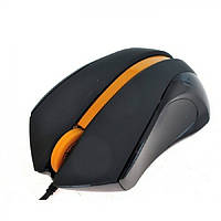 Уцененные A4 Tech SO-N-310-1 (Black+Orange)