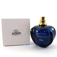 Парфюмированная вода - тестер Christian Dior Midnight Poison (Кристиан Диор Миднайт Поисон), 100 мл