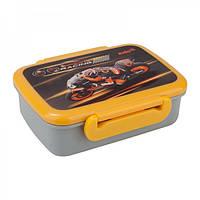 Ланчбокс коробка для завтраков Speed Racing Kite 160