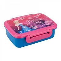 Ланчбокс коробка для завтраков Princess Dream Kite