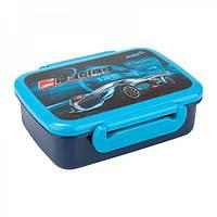 Ланчбокс коробка для завтраков Racing Night Kite 160