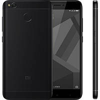 Xiaomi Redmi 4x 2/16GB Black 12 мес.