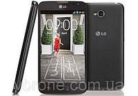 Бронированная защитная пленка для экрана LG L70