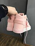Кроссовки Adidas Tubular Invader Pink. Живое фото. Топ качество! (Реплика ААА+), фото 2