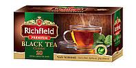 """Чай черный премиум """"Richfield"""" 20 пакетиков"""