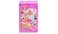 Ванна для кукол с аксессуарами 661-13