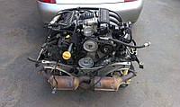 Двигатель Porsche Boxster S 3.2, 2004-2006 тип мотора M 96.26