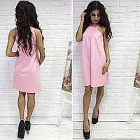 """Крутое женское платье  """" STYLE """",в расцветках"""