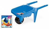 Детская тележка Wader для песка В поисках Дори. Disney (78280)