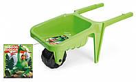 Детская тележка Wader для песка Добрый динозавр. Disney (78180)
