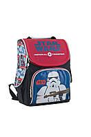 Рюкзак каркасний 1 вересня 553302 YES H-11 Star Wars, 34*26*14