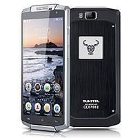 OUKITEL K10000 Металлический смартфон с мощным аккумулятором 10000мАч, фото 1