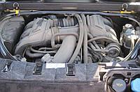 Двигатель Porsche Boxster 2.7, 2006-2008 тип мотора M 97.20