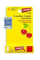 Бальзам для губ Carmex Cherry stick (вишня) 4,25 г