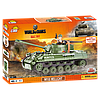 Конструктор  САУ М18 Хеллкет, серия World Of Tanks, COBI