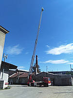 Услуги автовышки 17,22,32 метра