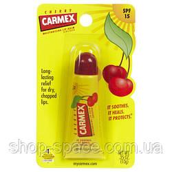 Бальзам для губ Carmex Cherry (вишня)