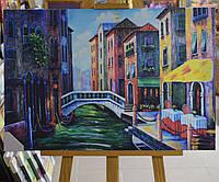 """Картина """"Венеція"""""""