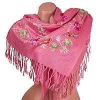 Шарф ETERNO Женский шерстяной шарф 163 на 69 см ETERNO (ЭТЕРНО) ES0206-7-13-Y