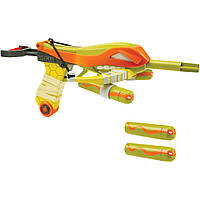 Бластер Микеланджело (Ninja Turtles T-Blasts Cross-Bow Michelangelo Basic Blaster) TMNT