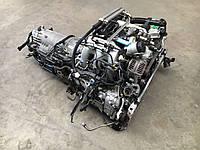 Двигатель Porsche 911 3.6 Turbo, 2006-2009 тип мотора M 97.70
