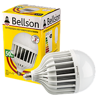"Лампа LED Bellson ""Industry"" (M70) E27 50W 6000K"