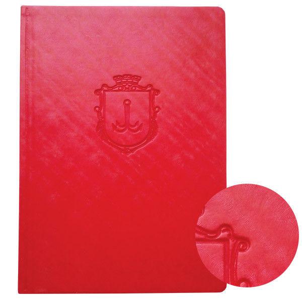 Услуга нанесения логотипа на ежедневники (тиснение)