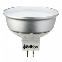 Лампа LED Bellson (spot) GU5,3 3W 4000K PL