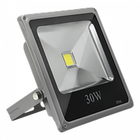 Прожектор LED Bellson 30W 6000K SLIM