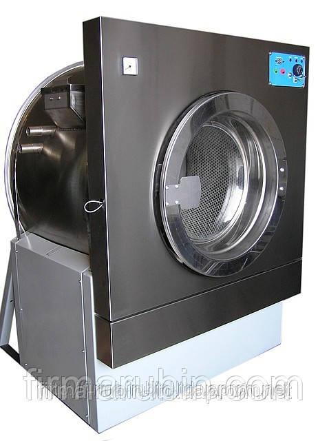 Востановление промышленных стиральных машин