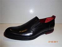 Туфли мужские от Sergio Puccini