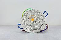 Светильники с светодиодом 10w