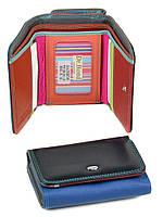 Стильный кошелек женский Rainbow dr.Bond