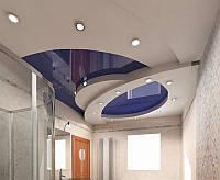 Декорирование потолков