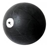 Камера для мячей, резиновая, черный цвет