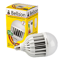"Лампа LED Bellson ""Industry"" (M70) E27 30W 6000K"