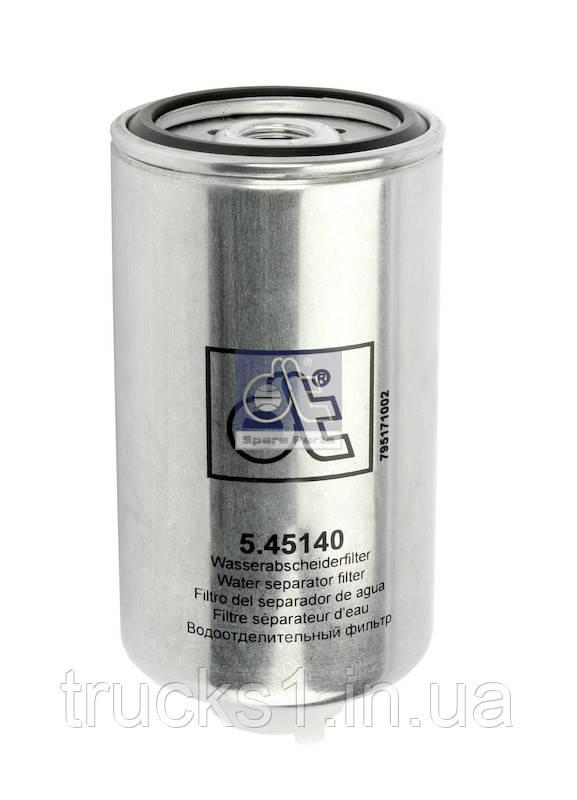 Фільтр паливний DAF CF85 01- 545140 (Diesel Technic)