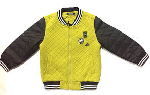 Куртки, пальто, ветровки, пиджаки, жилетки для мальчиков