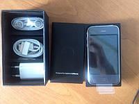 Смартфон Apple iPhone 3GS 8gb Оригинал Neverlock Black Б/У в идеальном состоянии