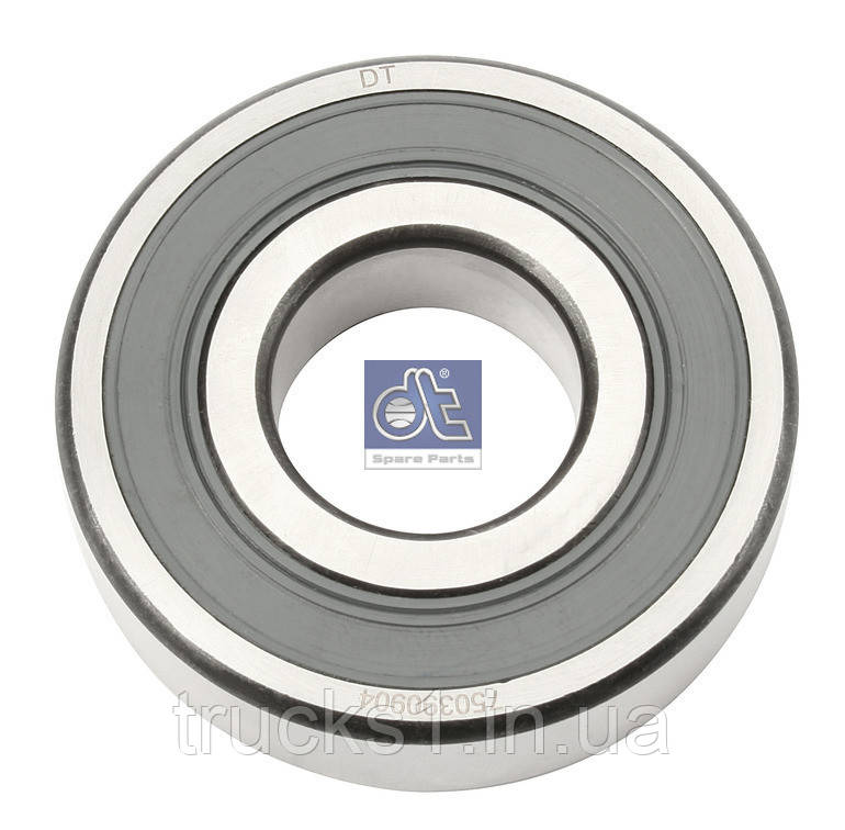 Підшипник маховика Volvo 2.10086 (Diesel Technic)