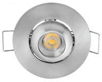 LED Светильник декоративный точечный HOROZ ELECTRIC FIONA 016-028-0001 1W 2700/6400K