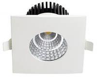 LED Светильник декоративный точечный HOROZ ELECTRIC JESSICA 016-030-0006 6W 4200K IP65