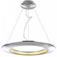 LED Люстра HOROZ ELECTRIC CONCEPT-41 019-010-0041 LED 41W 4000K медь