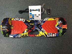 Гироскутер гироборд сигвей 10 дюймов, фото 3