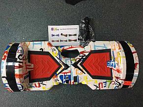 Гироскутер гироборд сигвей 10 дюймов, фото 2