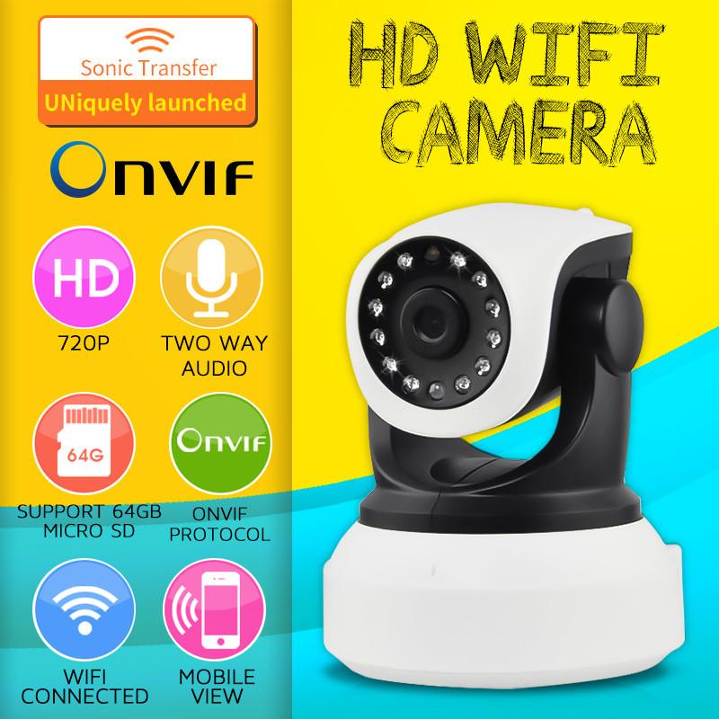 Камера IP  c7824wip