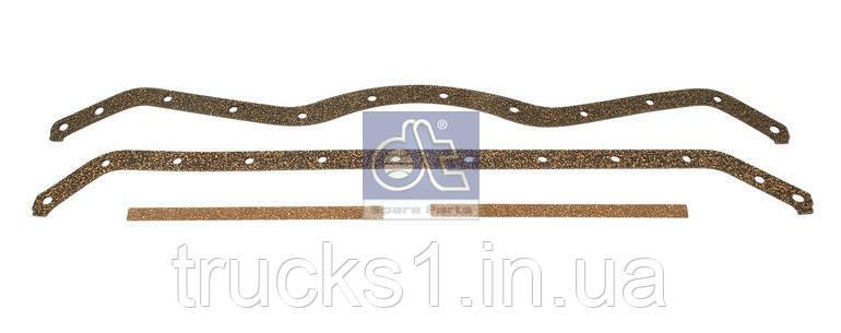 Прокладка піддону Mercedes 4.90631 (Diesel Technic)