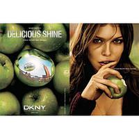 DKNY Be Delicious Shine парфумована вода тестер, 100 мл