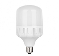 LED лампа HOROZ ELECTRIC TORCH-40 40W Е27 220V 6400K