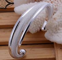 Нежный красивый браслет 925